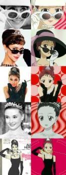 Audrey Hepburn - Her style lives on