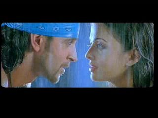 dhoom-2 - aish and hrithik in DHOOM-2