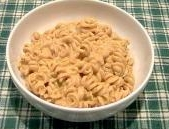 Easy Pasta - Photo of a simple and easy pasta dish.