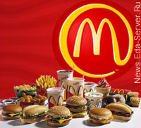Mcdonals - all of this is so not for you. STAY AWAY