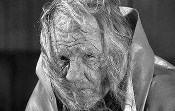 Old Man - Judge how old the person in Mylot Getting old by years