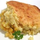 Easy Creamy Corn Casserole - Easy Creamy Corn Casserole