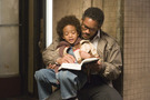 the pursuit of happyness - It's a story on what to do to achieve your dreams