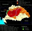 The Treaty of Trianon and the dismemberment of Hun - Loosing Hungarian fields, and people