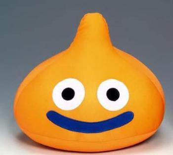 Slime:) - I think Slime is cute...lol