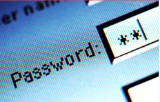 password - password