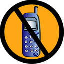 do not call - phone calls are no longer welcome!