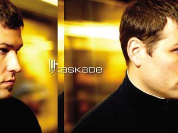 Kaskade - San Francisco based DJ and produce