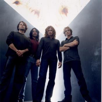 Megadeth - One of my favorite bands.Megadeth is one of the best speed,thrash and heavy metal bands in the world.