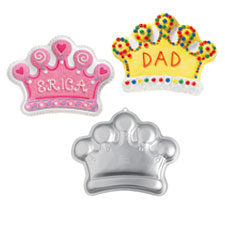 Wilton Crown Pan - 2105-1015 