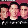 friends - friends tv