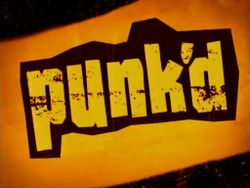 I got Punked - MTV Punk'd