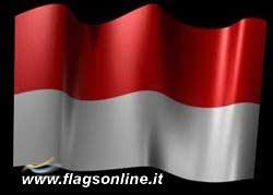 Indonesia Flag - National Flag of Indonesia