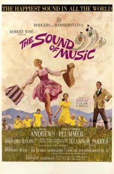 The Sound of Music - JUlie ANdrews