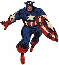 super powers  - super powers