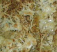 lasange - My friday night meal - lasange