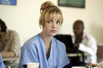 izzie stevens - she's my favorite