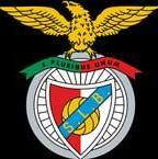 SLBenfica - Logo of Sport Lisboa e Benfica, best Portuguese soccer team