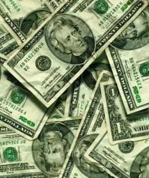 Money - Million dollars