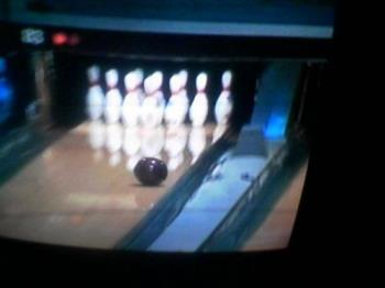 Bowling - Bowling is my favorite hobby and enjoy bowling in the leagues and going to the lanes and practicing.