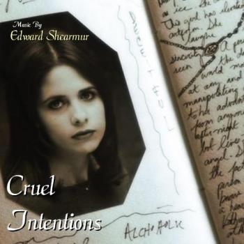 sarah michelle Gellar aka Katherine - Cruel Intentions