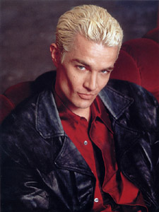 Spike - Spike from Buffy The Vampire Slayer