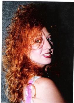 Redheads Rock! - me, a redhead