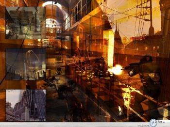 Half-life 2 - Pics of Half-life 2