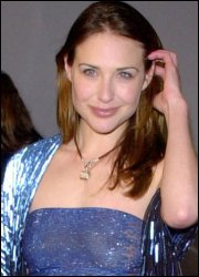 Claire Forlani - Claire Forlani as Dr. Peyton Driscoll in CSI:NY