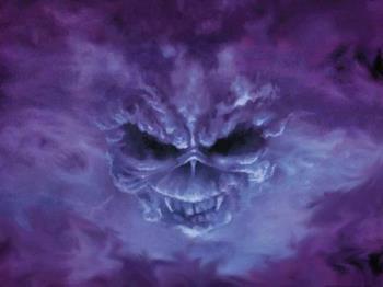 Brave New World - The Album Brave New World by Iron Maiden