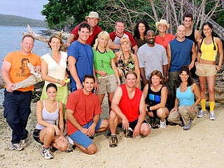 Survivor Fiji - I am not sure who is going to make it to the final. How about you?