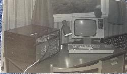 photo of old computer - this is old computer