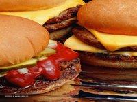 burger - burger's