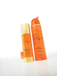 Arbonne Re9 - Arbonne Re9 products - anti-aging system