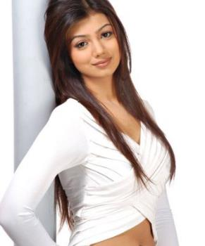 Ayesha Takia - she is very nice and beautiful actress in bollywood.