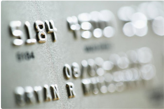 Credit Card Number - Number that shown on Credit Card