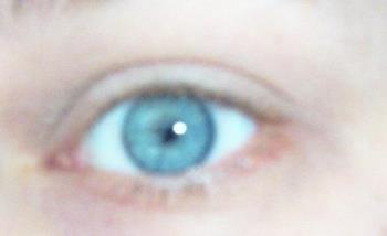 My Eye - My baby blues