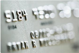 Credit Card  - Credit Card Number