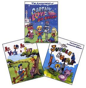 cildren's book - nice children's book