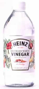 Vinegar uses - Vinegar is a very multi-purpose cleaner and all around useful item.
