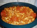 pizza casserole - This sounds sooo good. And so quick to make.