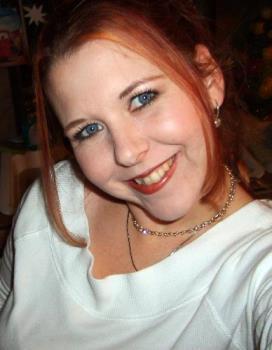 Christine Andrea thats me! - Picture of Christine Andrea!
