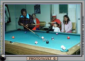 Luv playing Billiards... - Luv playing Billiards..