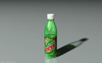 Mountain Dew - refreshing drink