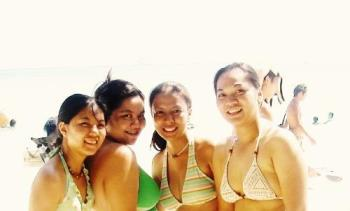 Boracay - girls of summer
