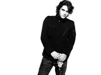 John Mayer - singer
