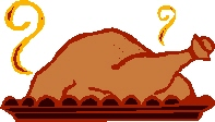 Turkry - Picture of a turkey