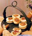 a photo of scotish scon - a photo of scotish scones