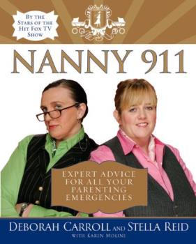 Nanny 911 - Nanny 911 for Kids running wild