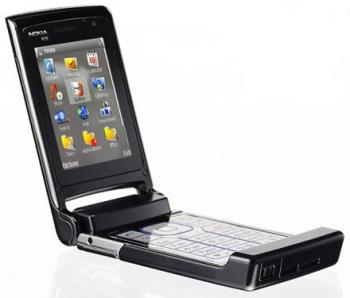 Nokia N 76 - Please see the Smartest, cool and the latest cell phone of Nokia i. e. N 76